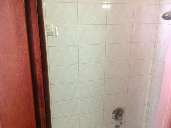 """Antica Locanda Sturion"" Residenza d'Epoca: Shower"