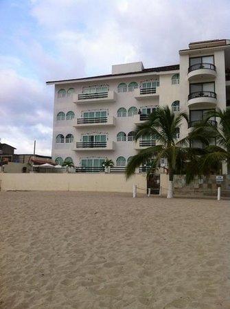 Casa de le Playa : WIVC Casa de la Playa