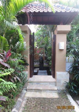 The Zen Villas : villa A