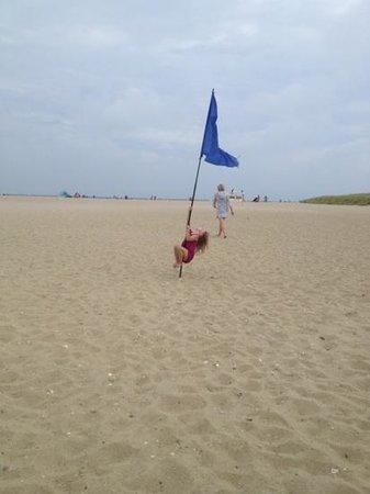 Jetties Beach: Add a caption