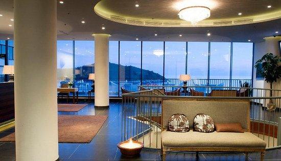 Hotel Excelsior Dubrovnik: Pubblic Area In Hotel