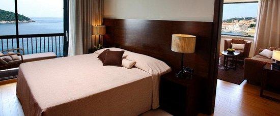 Hotel Excelsior Dubrovnik: Room