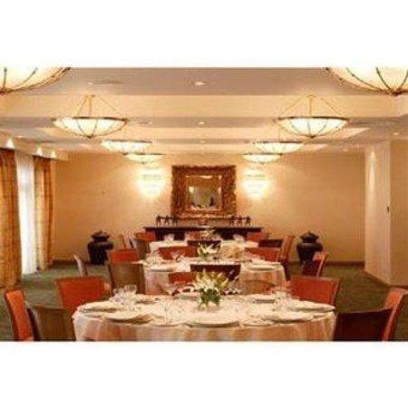 Divani Palace Larissa: RESTAURANT-Large -