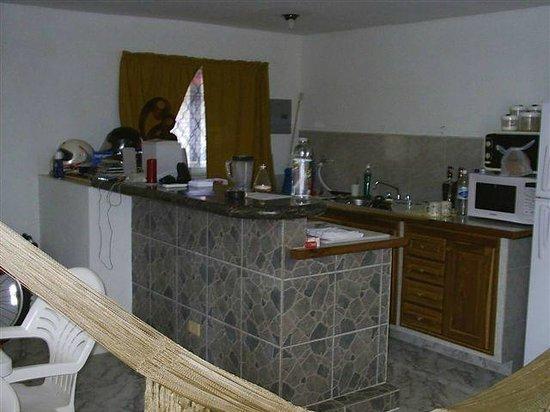 Guayana Region, Venezuela: HABITACIÓN CON COCINA OPCIONAL