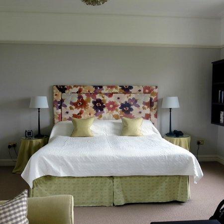 Gregans Castle Hotel : Cappanawalla Suite