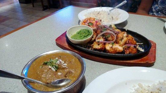 Bombay's Chutney