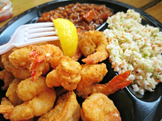 Fried Shrimp (73975194)