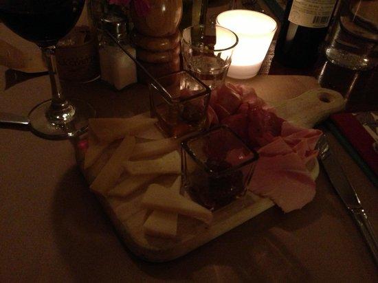 Osteria La Civetta: Ragu!!