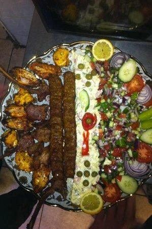 khans karahi & Grill House