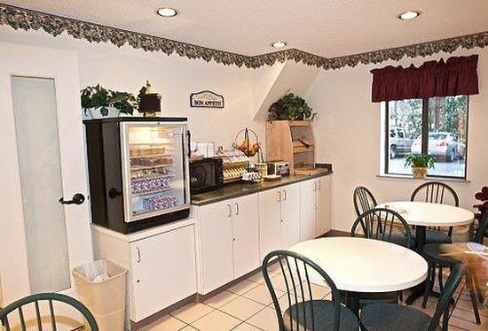GuestHouse Inn & Suites Little Rock : Dining