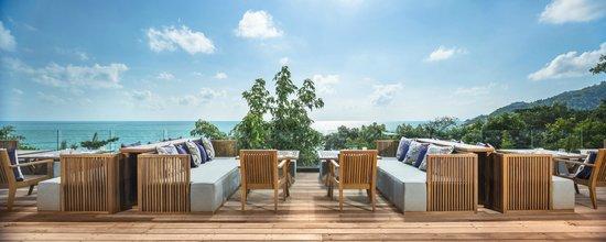 Kiree Terrace