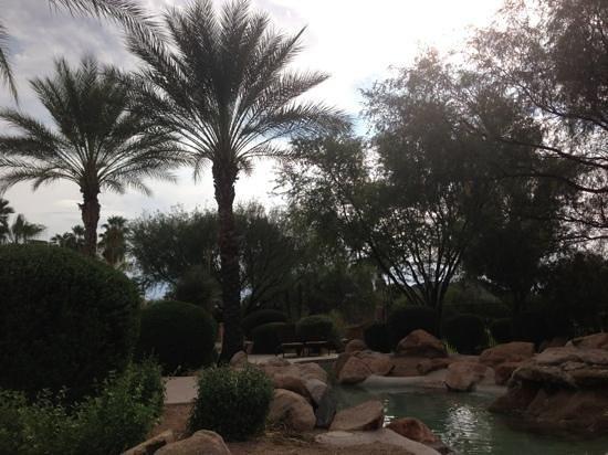 Rancho Manana Resort: Ranchi Manana poolside