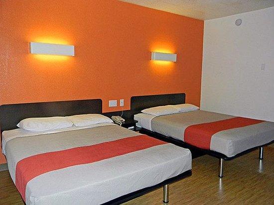 Motel 6 Wenatchee: MDouble
