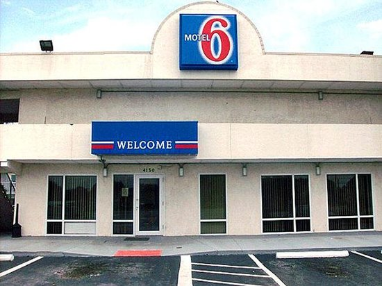 Photo of Motel 6 Cocoa Fl