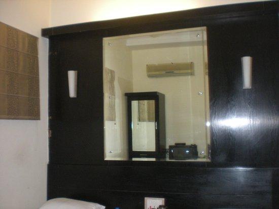 Hotel Ajanta : Room