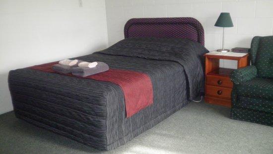 Rangiora Lodge Motel: Studio unit