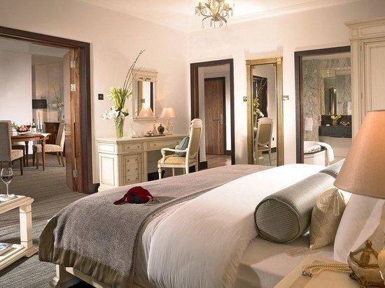Rochestown Park Hotel: Presidential Suite