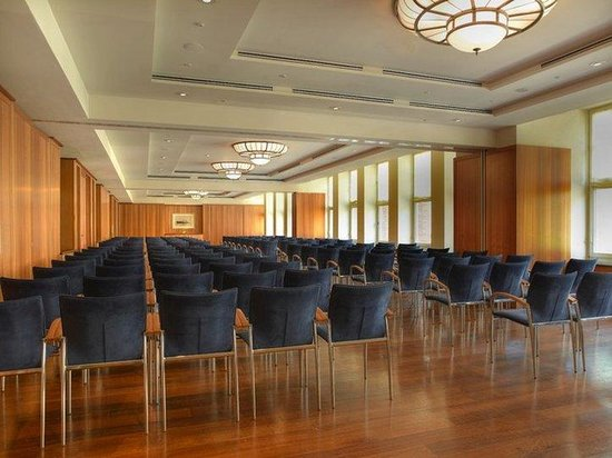 Park Hyatt Hamburg: Meeting Room