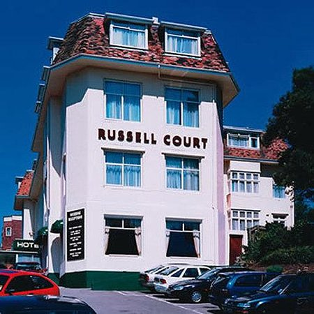 Photo of Russell Court Hotel Bournemouth
