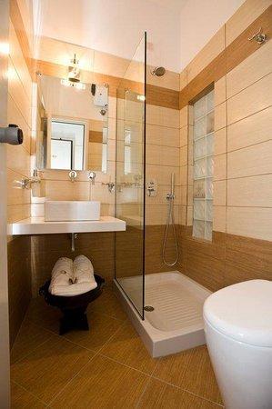 Hotel Zannis : Bathroom