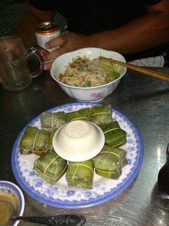 AVANI Quy Nhon Resort & Spa: dinner in Quy Nhon, nr 1 on tripadvisor (aug2013)