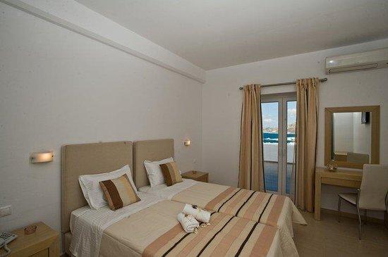 Hotel Zannis : Suite