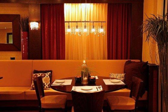 Golden Tulip Alkmaar Lounge