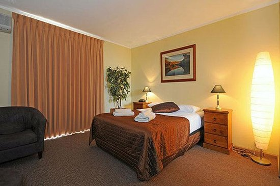 Ocean View Motel: Picture