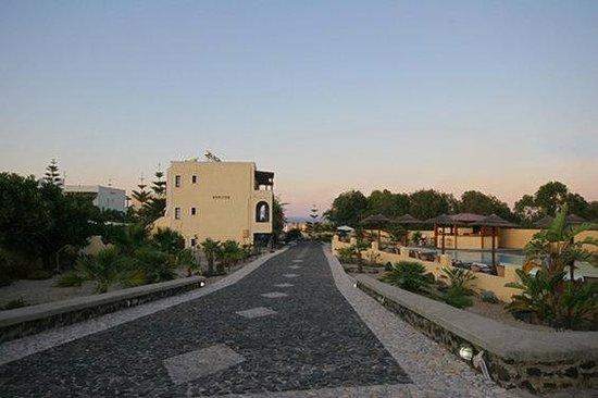 Horizon Resort: Hotel Exterior