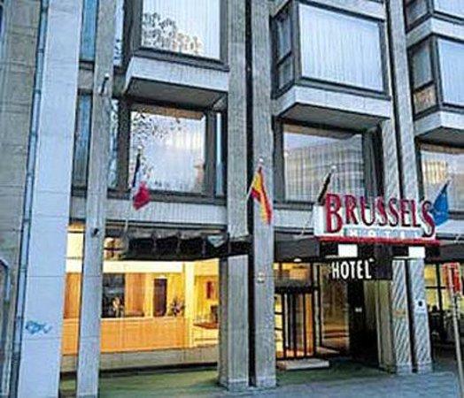 Photo of Hotel Albergo Saint-Josse-ten-Noode