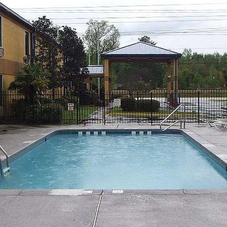 Executive Inn and Suites Baker: Executive Inn Suites Baker Pool