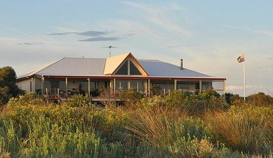 Adagio Bed And Breakfast Kangaroo Island