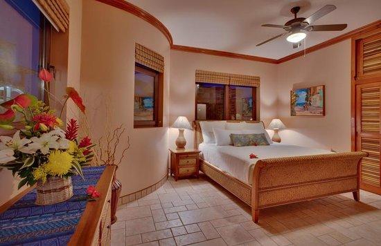 Coco Beach Resort: Seaview Bedroom