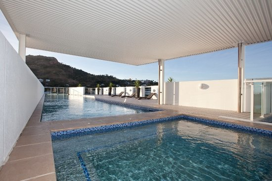 Photo of Q Resorts Holborn Apartments Townsville