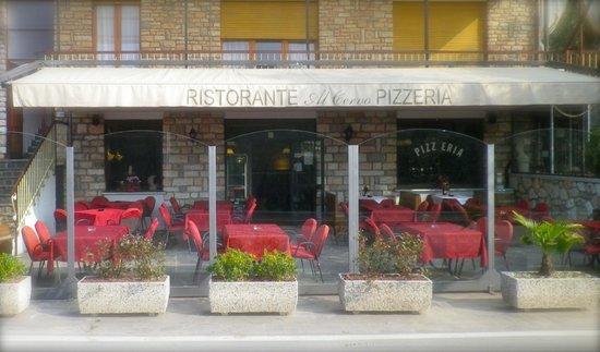 Ristorante Pizzeria Al Cervo