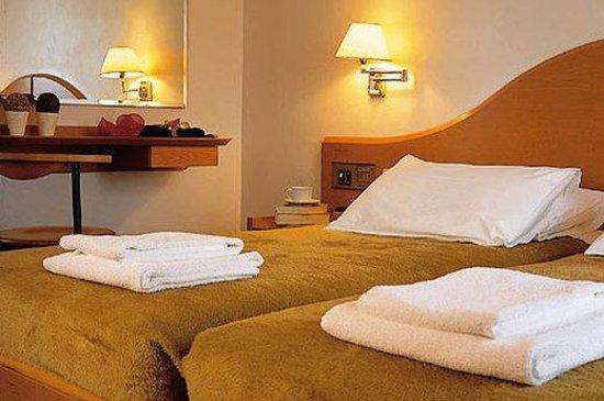 Hotel Maniatis : Guest Room