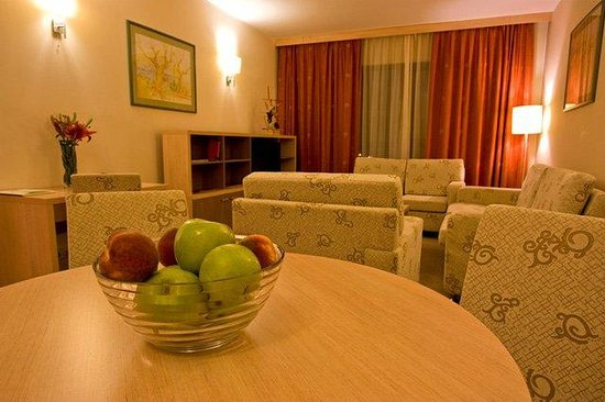 Vitosha Park Hotel : Two Bedroom Suite