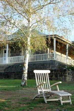 Porcupine Ridge Estate : Sunnyside