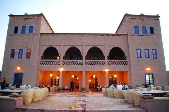 Hotel Kasbah Kanz Erremal : Exterior