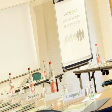 Campanile Brive-la-Gaillarde Ouest: Meeting Room