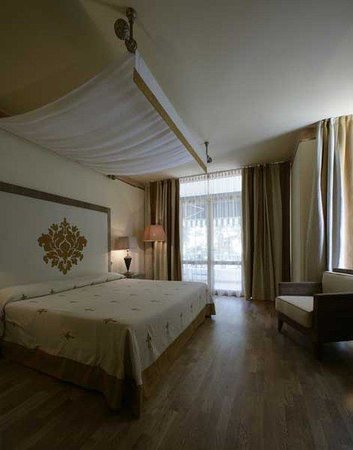 Hotel Greif Lignano: Guest Room