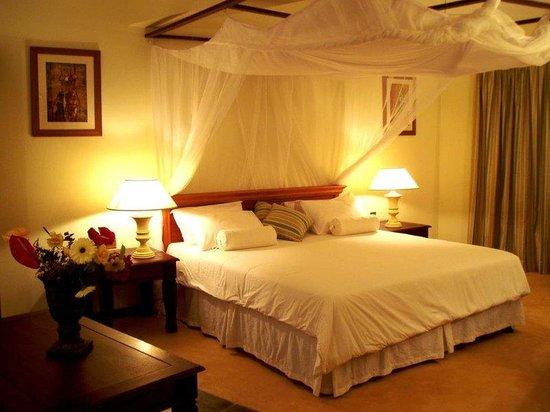 Emin Pasha Hotel: CKEBBEMI