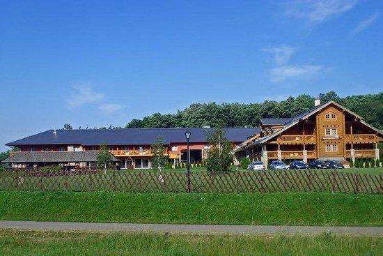 Photo of Szent Orban Erdei Hotel Kospallag