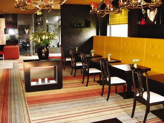 Fletcher Hotel Eerbeek : Bar/Lounge