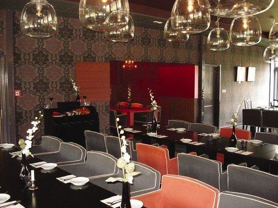 Fletcher Hotel Eerbeek : Restaurant