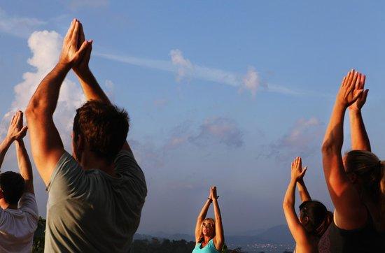 Tiger Muay Thai - Day Classes: Yoga