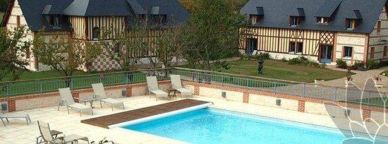 Photo of Le Clos des Fontaines Jumieges