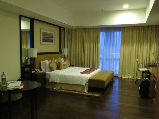 Somerset Greenways Chennai: room 2