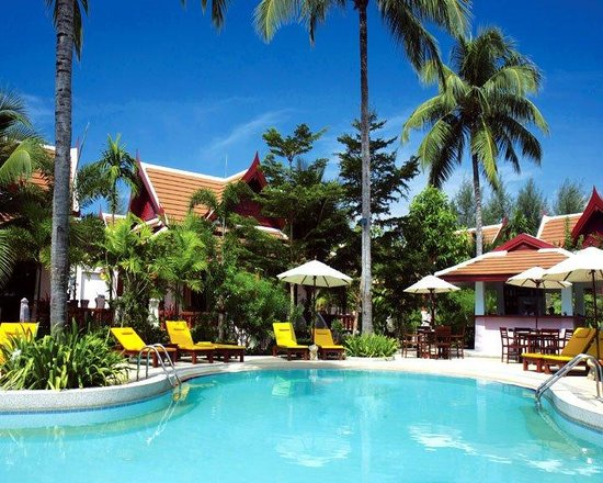 Ramada Khao Lak Resort : Pool 3