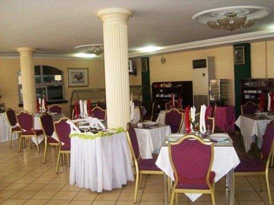 Peninsula Plaza Hotel : Restaurant